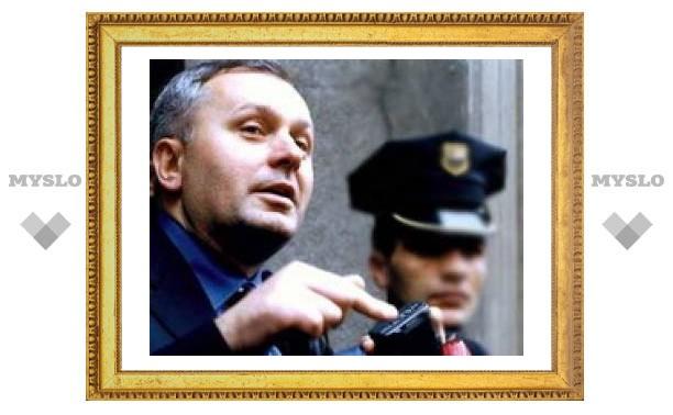 Похитители отпустили бывшего лидера боснийских хорватов