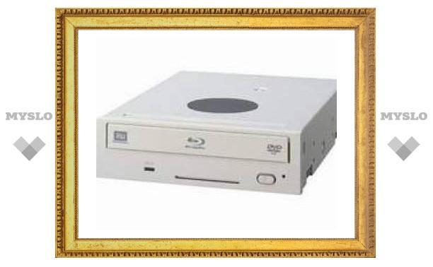 Pioneer выпустила пишущий Blu-ray-привод за 300 долларов