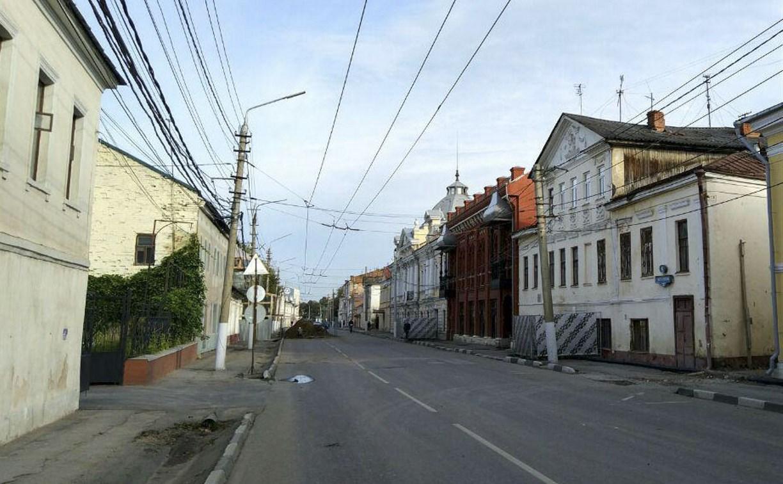 Предпринимателям с улицы Металлистов помогут в поиске нового места размещения в Туле