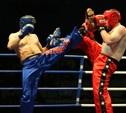 Тульские кикбоксеры собрали урожай медалей в Орле