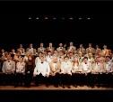 Туляков приглашают потанцевать под музыку Губернаторского духового оркестра