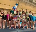 Воспитанники школы «Спортивная гимнастика Тулы» завоевали на соревнованиях 9 медалей