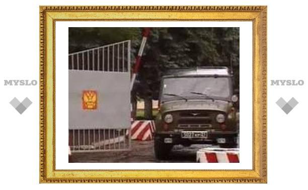В ингушском городе Малгобек произошло два мощных взрыва