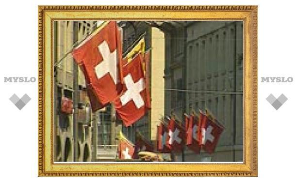 В Швейцарии рассуждают о парандже и минаретах