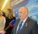 Николай Макаровец: Оборонщики должны преданно относиться к идеям укрепления государства