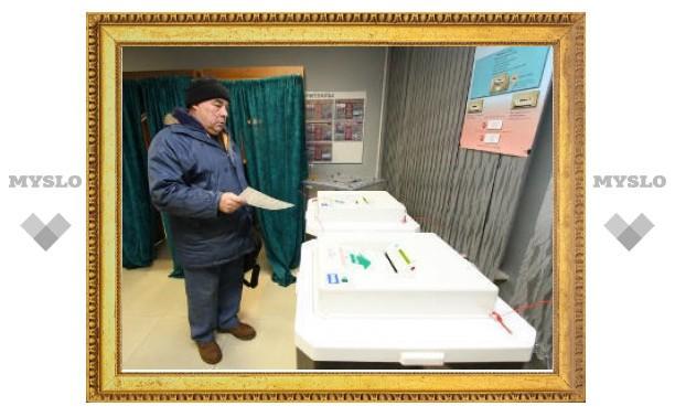 Выборы президента обошлись России в 10 миллиардов рублей