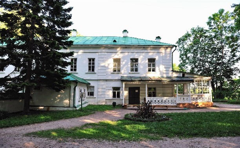«Ясная Поляна» и музей-заповедник В. Д. Поленова вошли в список самых посещаемых музеев России