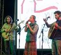 Бардовский фестиваль на Куликовом поле посетили более 5000 человек