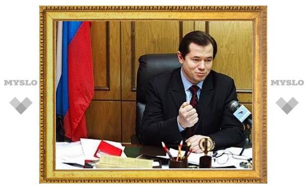 Экономическую стратегию Крыма напишет Глазьев
