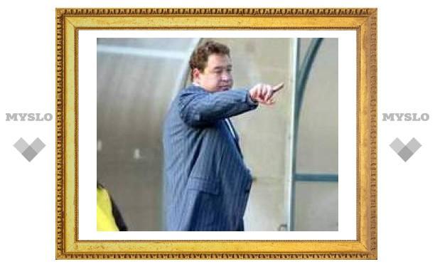 """""""Москва"""" не удержала победу в матче с """"Локомотивом"""""""