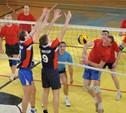 Тульских волейболистов ожидает финал лиги