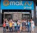 Впервые в Туле Компьютерная академия РУБИКОН организовала экскурсии для детей в московские iT-компании