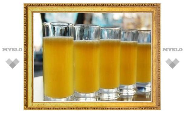 Квас, сидр и медовуха больше не считаются алкогольной продукцией