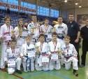 Тульские рукопашники привезли 10 наград из Дзержинска