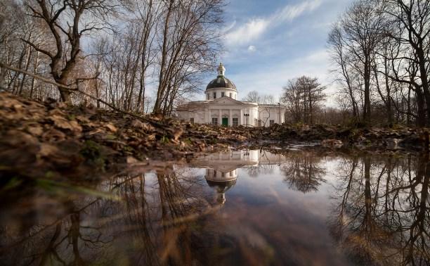 Исторические места, усадьбы и комплексы Тульской области внесут в единый реестр