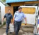 За неделю полицейские изъяли около 1 300 литров алкоголя