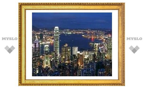 Гонконг переживает туристический бум