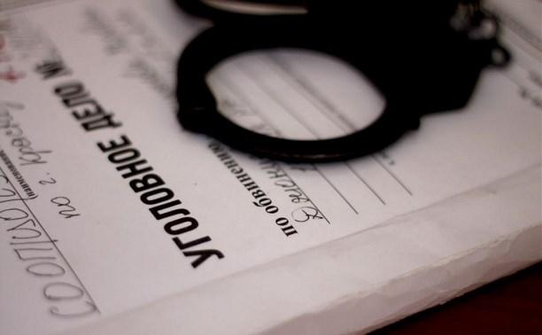 Сотрудница полиции подозревается в фальсификации доказательств по уголовным делам