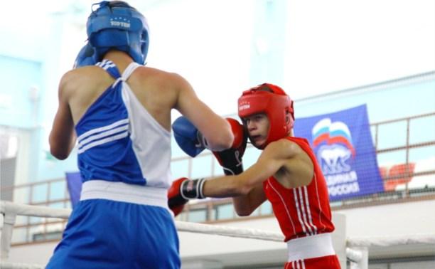 В Туле откроются центры бокса и художественной гимнастики