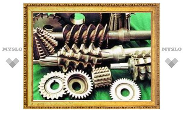 70 процентов оборудования в тульском машиностроении изношено