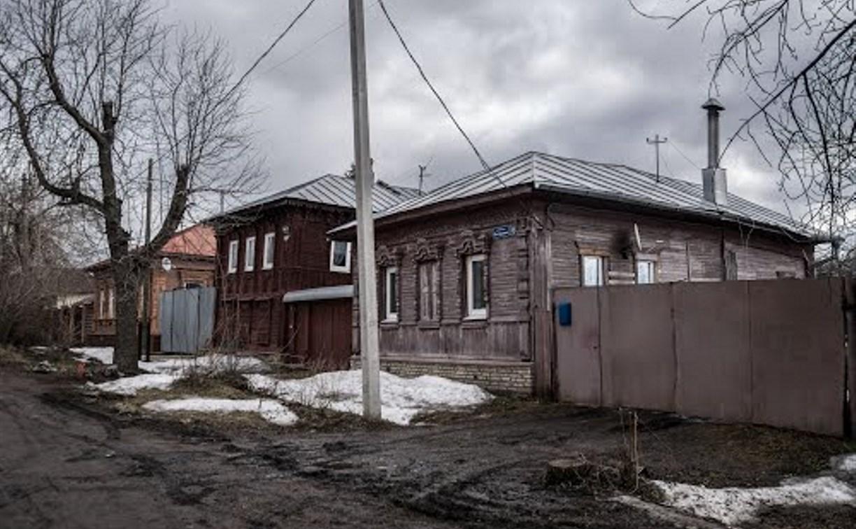 С 19 декабря улица Осташева в Туле станет двусторонней