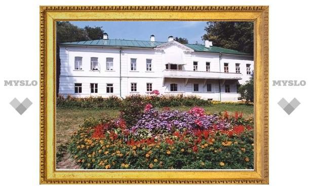 В «Ясной Поляне» соберутся лучшие музейщики