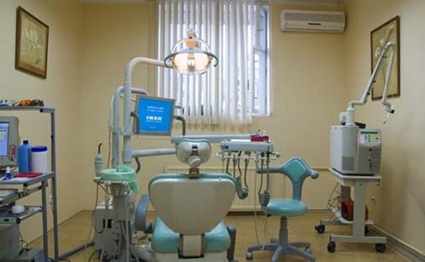 В Тульские школы вернут стоматологические кабинеты