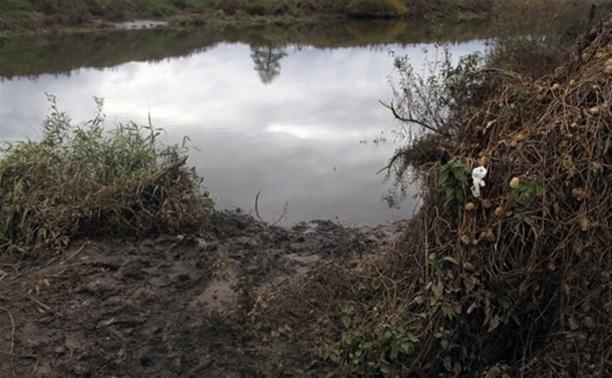 Два туляка избили, связали и утопили своего товарища