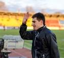 Артур Малоян подтвердил интерес со стороны «Арсенала»
