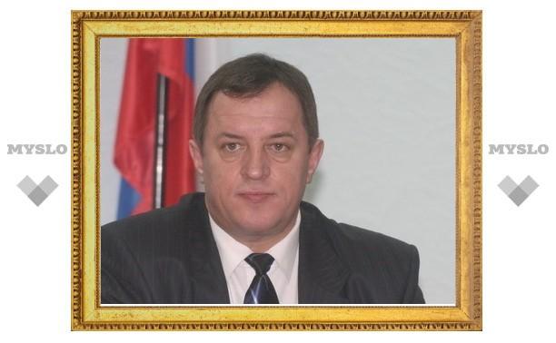 Олег Черныш ответил на вопросы журналистов
