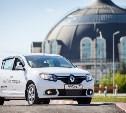 Тест-драйв Renault Sandero: С «роботом» – удобнее!