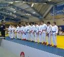 Тульские рукопашники привезли четыре медали с соревнований в Кемерово