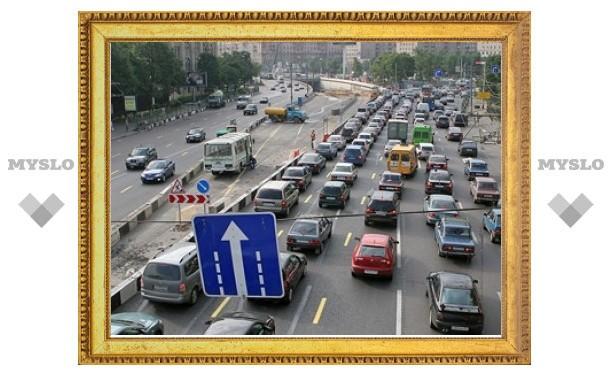 Сбор транспортного налога предложили передать страховщикам