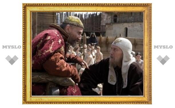 На День города тулякам бесплатно покажут фильм «Царь»