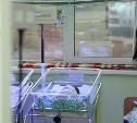 Мать малыша, обгоревшего при пожаре в ЦРД, бросила своего ребёнка