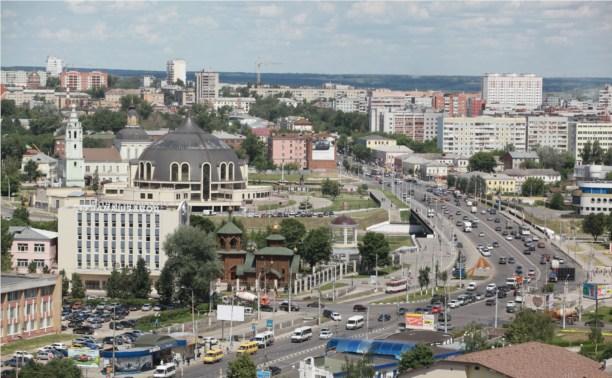 22 августа в Заречье будет перекрыто движение транспорта