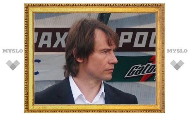 """""""Локомотив"""" выбрал нового тренера"""