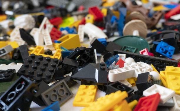 «Лего» и гречка: «МамКомпания» запустила для детей и родителей новый челлендж