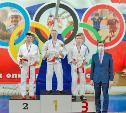В Туле сотрудник Росгвардии завоевал золото на чемпионате по рукопашному бою