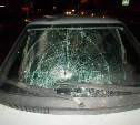 В Кимовске водитель «десятки» сбил 18-летнюю девушку