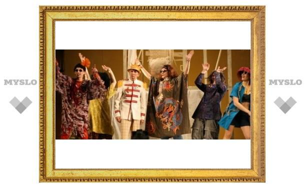 Тульских артистов пригласили в Беларусь