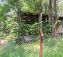В лагере «Березка» появится открытая летняя спортивная площадка