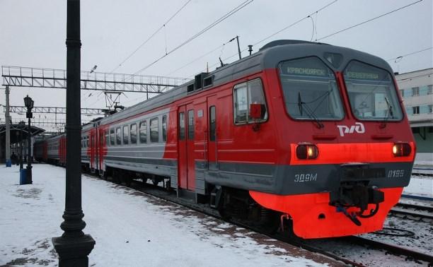 Восстановление электричек потребует 22 млрд. рублей