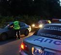 За выходные тульские гаишники поймали 20 пьяных водителей