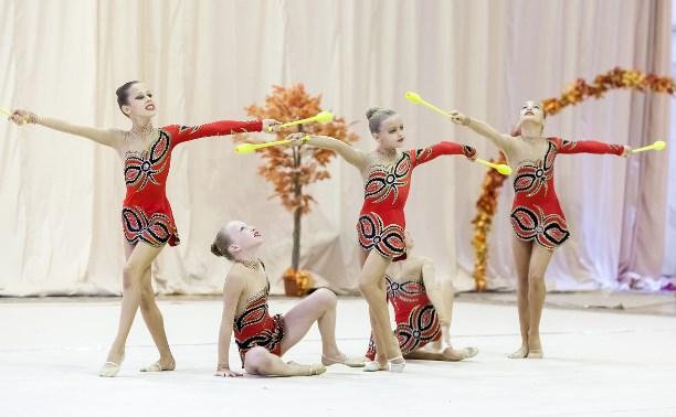«Осенний вальс – 2016»: праздник грации,  красоты и таланта!