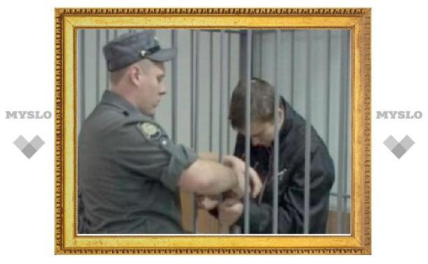 """Мать обвиняемого в убийстве семьи Марии Шкарупы: """"Сын сказал, что купил мне в подарок телевизор"""""""