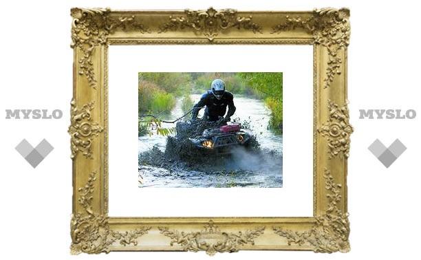 Тульский мотоциклист стал лучшим в России