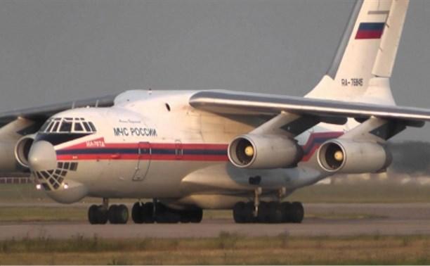 Пострадавших в ДТП с автобусом «Москва-Ереван» доставят на родину самолетом МЧС