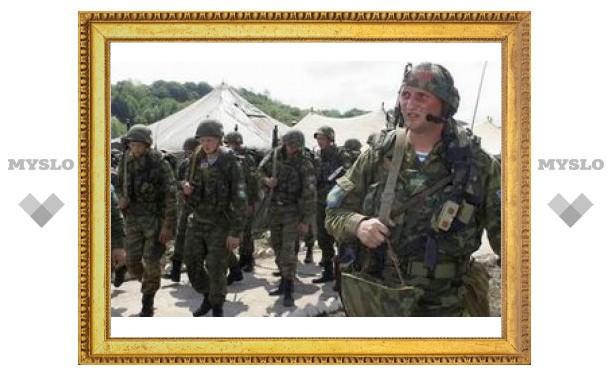Президент узаконил войну за границей