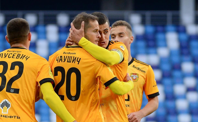Как «Арсенал» выстрадал победу в Нижнем Новгороде – разбор Myslo